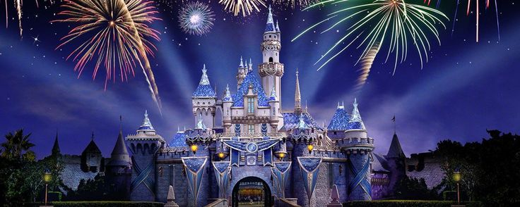 Counting Down to #Disneyland60  World of Color!