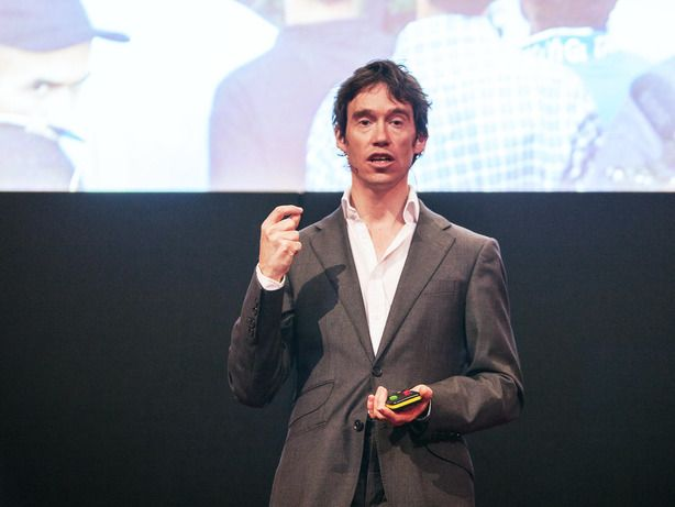 Rory Stewart: Why democracy matters | Talk Video | TED
