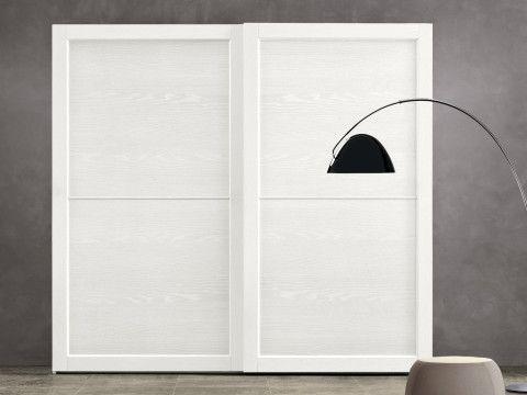 Современный шкаф-купе Telaio +1