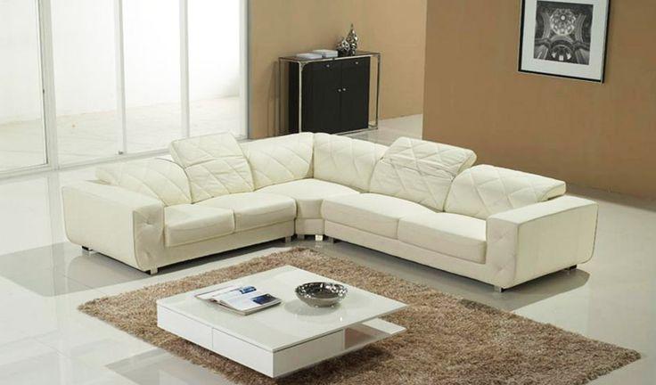"Диван ""Панама"" - купить кожаный угловой диван Панама в интернет магазине Sit-Down.ru"