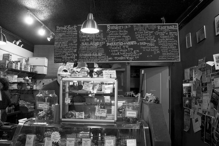 zephyr cafe Squamish