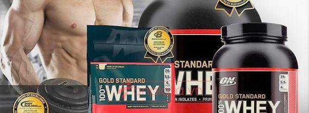 Những điểm nổi bật của sữa Protein Gold Standard 100% Whey  Những điểm nổi bật của sữa tăng cơ Protein Gold Standard 100% Whey