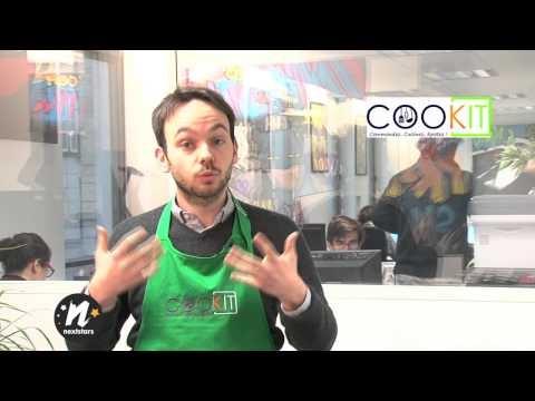 Avec Cookit, commandez, cuisinez, et épatez vos convives ! A retrouver sur http://www.fundme.fr , plateforme qui connecte startups en levée de fonds et investisseurs http://fundme.fr/fr/company/449/cookit