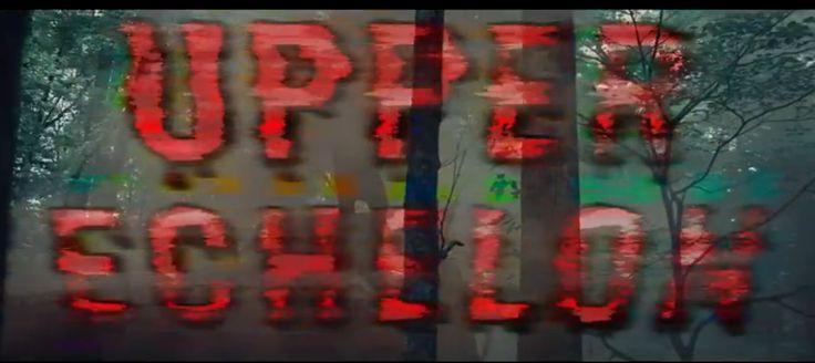 "Travis Scott in ""Upper Echelon"" Video in UNIF Clothing"