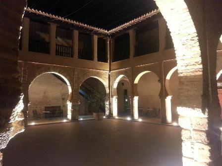 museo nacional del teatro almagro -