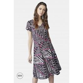 Zahar Dress