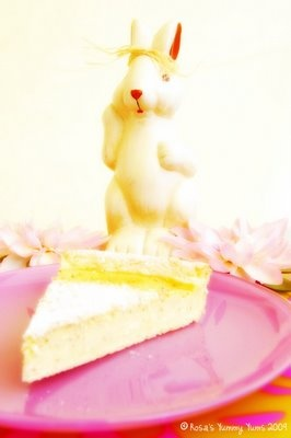 Swiss Easter Rice Tart ~ | Hippity Hoppity Easter's on its way | Pi ...