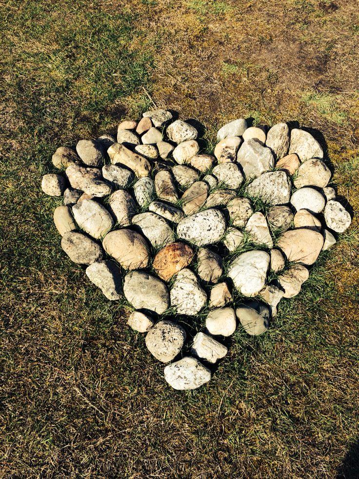 Hjerte finnes overalt❤️