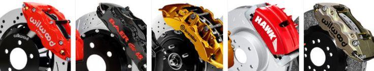 Big Brake Kits Bring The Biggest Stopping Power | eBay