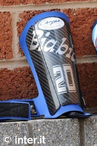 PHILADELPHIA - Nerazzurro e scritta argento per Biabiany
