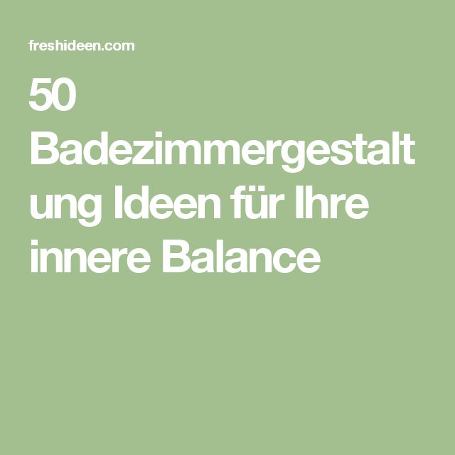 17 Best Ideas About Badezimmergestaltung On Pinterest | Diy ... Fotos Badezimmergestaltung