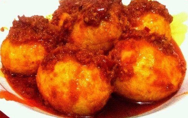 Resep Masakan Sederhana Dari Telur Ayam Resep Masakan Resep Masakan
