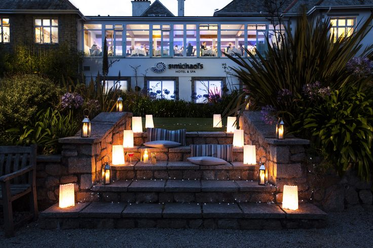 Hotels in Cornwall - St Michael's Hotel & Spa