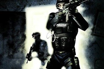 SWAT 4: Gold Edition - Reloaded