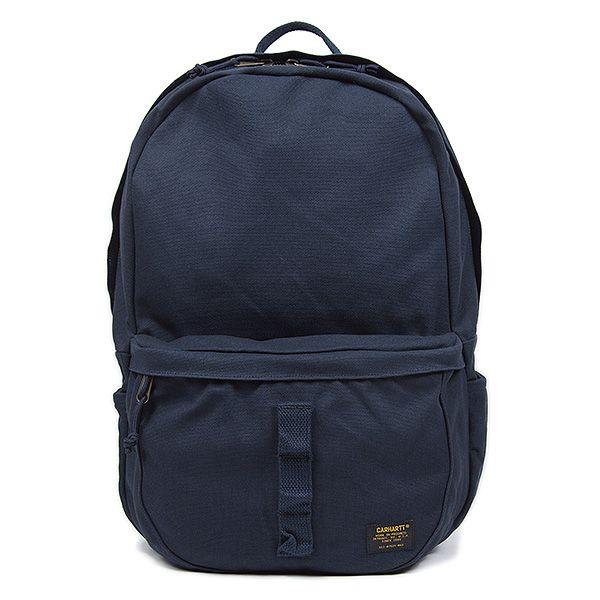CARHARTT WIP car heart work-in progressive rock Camp Backpack backpack rucksack navy