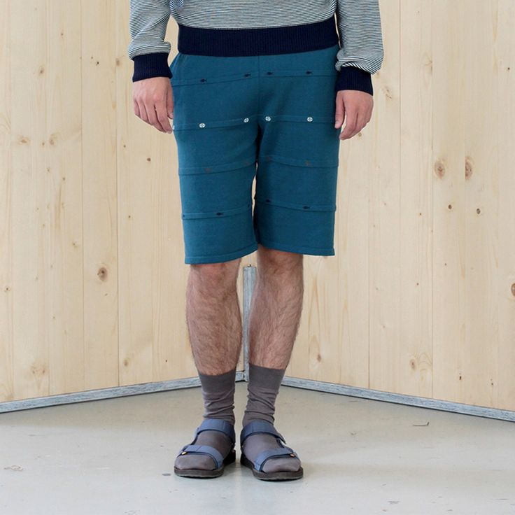 shorts PATULA sea
