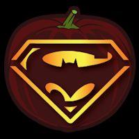 Best 25 Batman Pumpkin Stencil Ideas On Pinterest