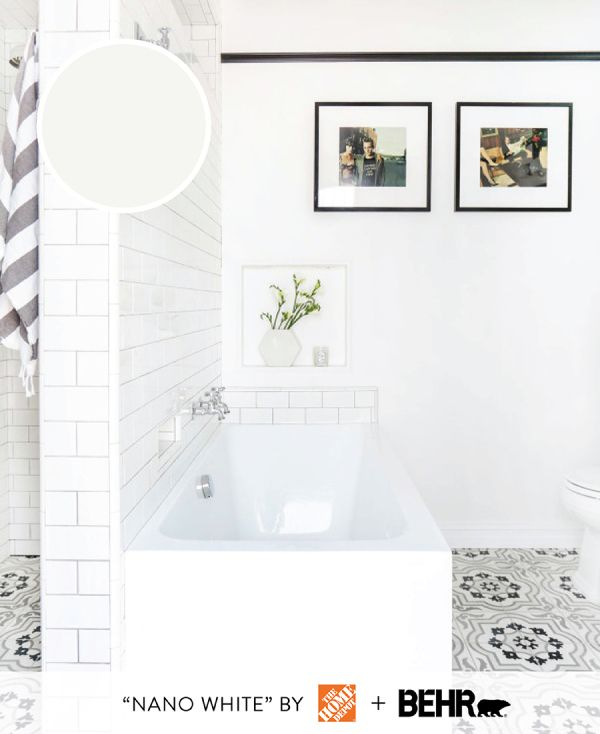 What Is The Best Paint To Use In A Bathroom: 127 Best Bathroom Inspiration Images On Pinterest