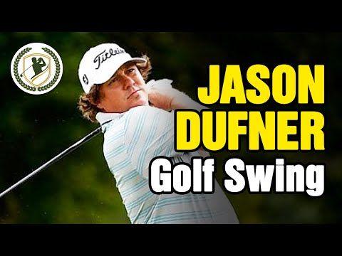 JASON DUFNER SWING - SLOW MOTION GOLF SWING PRO ANALYSIS - YouTube