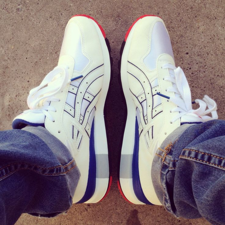 11' Asics GT II / ✨  #asics #asicsGTII #sneakers #sneakerfreaker #vivoenunazapatilla