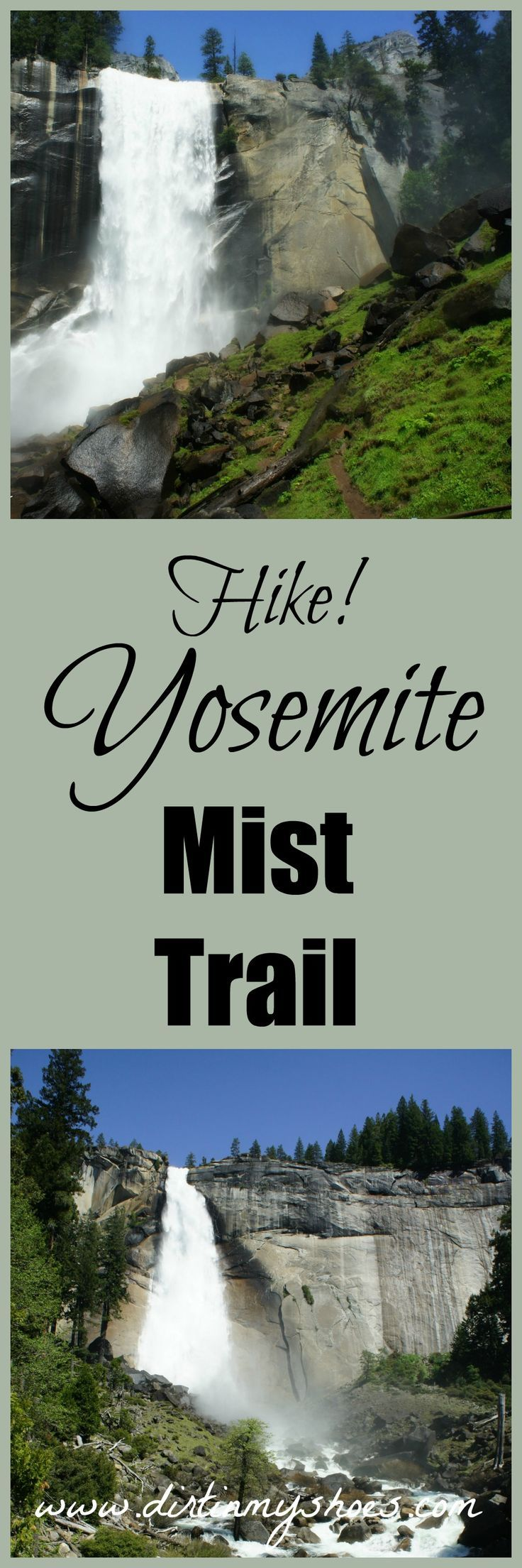 You Need To Do This Hike In Yosemite National Park Its One Of The