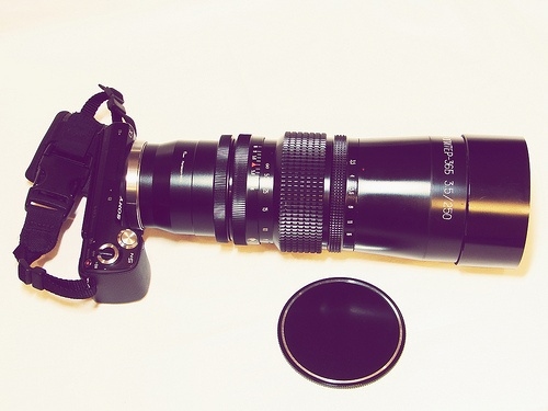 Tags:   Chernivtsi, Ukraine, 2012, lens, tool, photographer, Sony DSC-H5, photography, Jupiter-36B 250mm F3.5, bayonet, Penatcon Six, adapter, Sony NEX E-mount