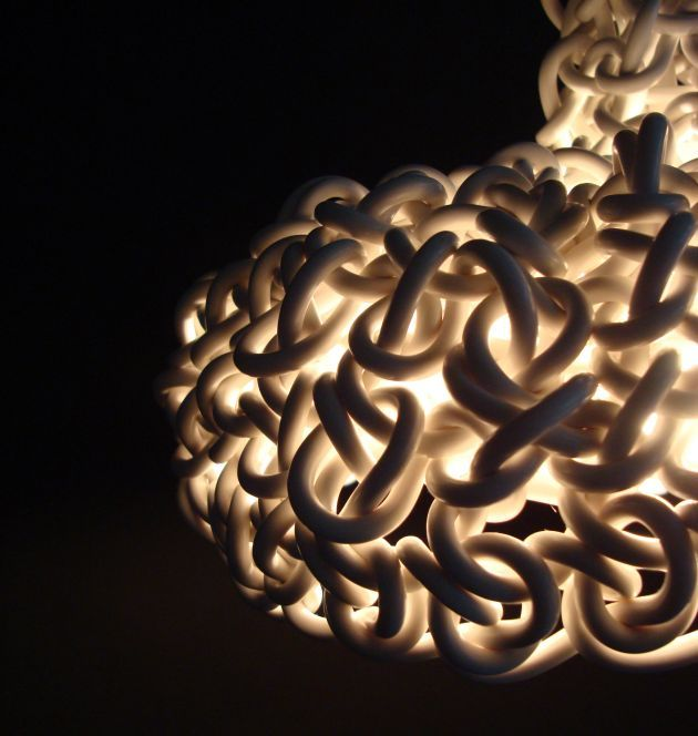 In de Knoop Lights by Ka-Lai Chan » CONTEMPORIST