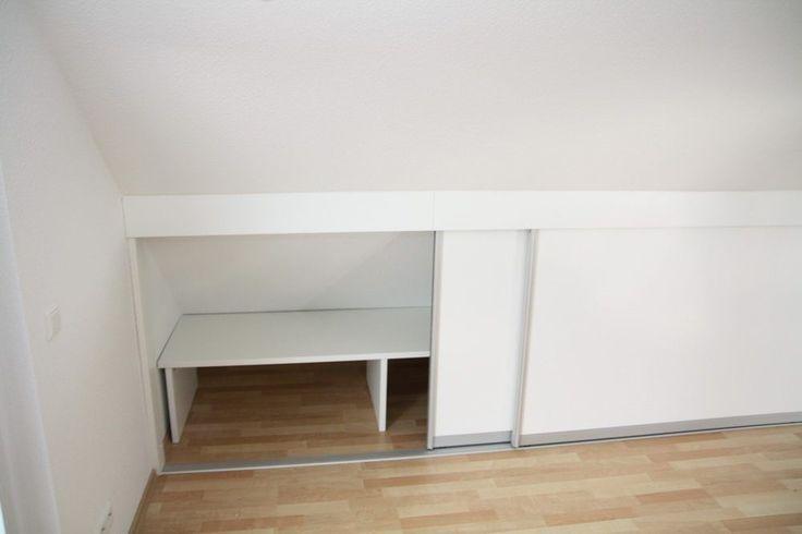 tolle Einbauschränke die kaum Platz verschwenden und viel Stauraum bieten.So schaffen Sie Ordnung im Elternschlafzimmer.Möbel by Schreinerei Burkhardt.