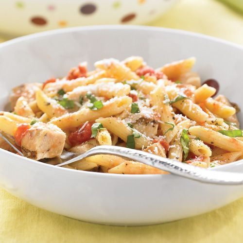 Grilled+Chicken+Penne+al+Fresco+-+The+Pampered+Chef®