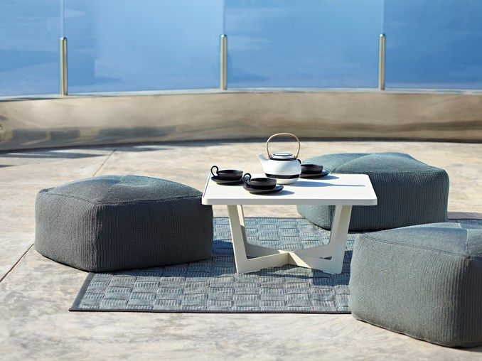 """Divine"" by cane-line outdoor furniture"