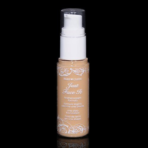 Hard Candy Just Face It One Step Foundation Medium * Check this awesome product by going to the link at the image.