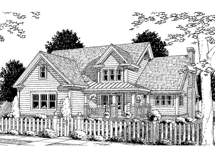 160 Best Images About House Plans On Pinterest French