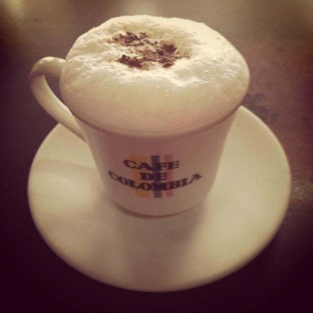 Cafe de Colombia 1.