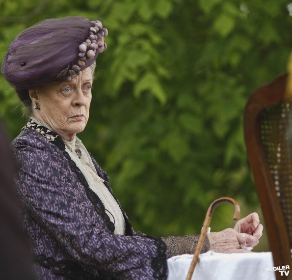 Downton Abbey. Yup. (skip the first episode)