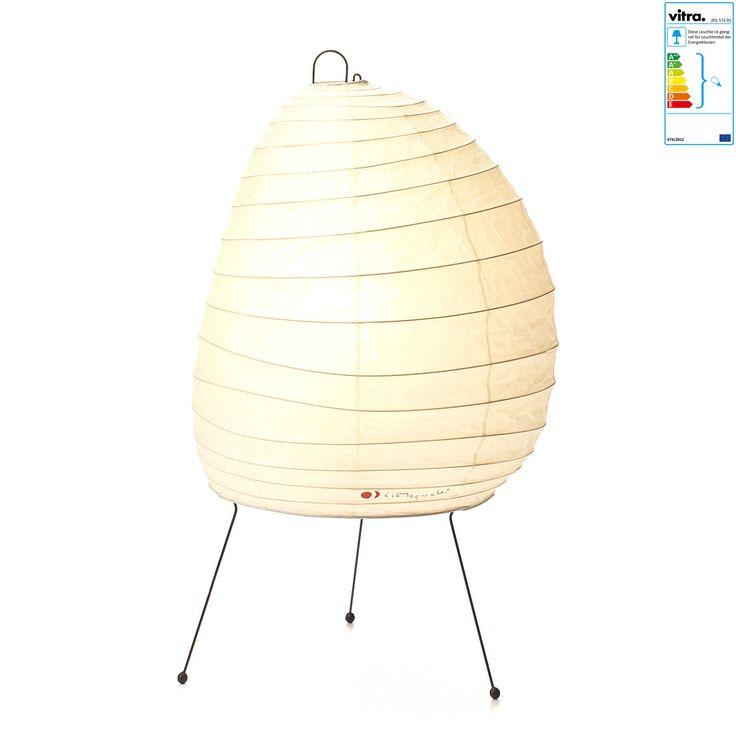 Cool Vitra Akari N Tischleuchte Jetzt bestellen unter https moebel ladendirekt de lampen tischleuchten beistelltischlampen uid udaee b d