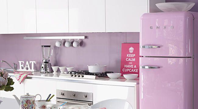 17 best images about frigorifero smeg on pinterest in. Black Bedroom Furniture Sets. Home Design Ideas