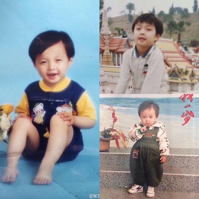 160627 Lay Studio Weibo Update --- Awwwww GOD HES CO CUTE OMG . . . . #AdminKC…