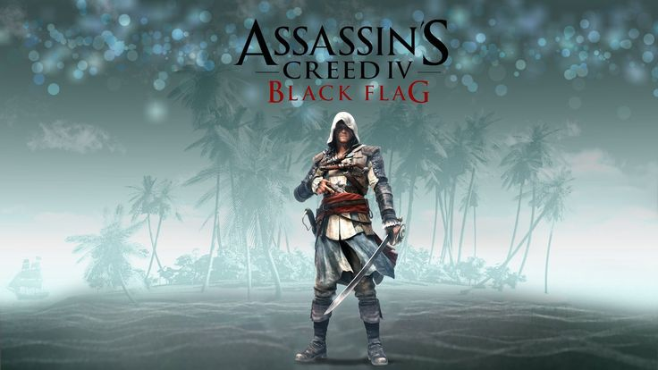 Assassins Creed 4 Black Flag Highly Compressed PC Game Free Torrent Download Full Version Single Click Direct Download From Fast Servers, no parts one file.