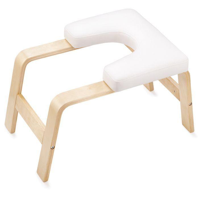 FeetUp headstand yoga stool