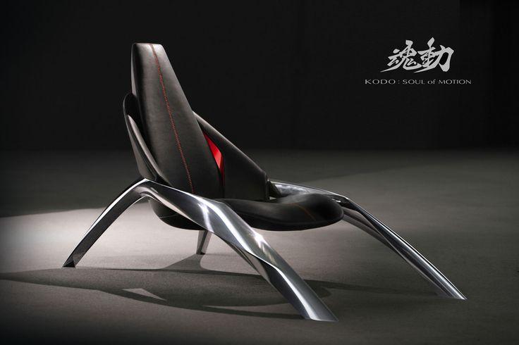 Mazda KODO Chair Chair Pinterest Mazda, Product design and - designer mobel timothy schreiber stil