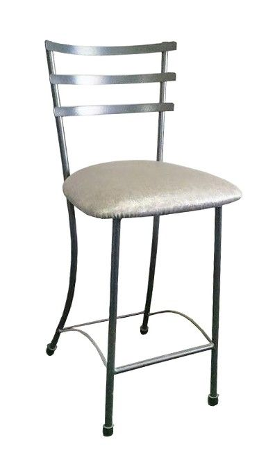 Italian style kitchen counter bar chairs. Choose your own colours on frames and seats. We deliver nationwide Www.houseofchairs.co.za
