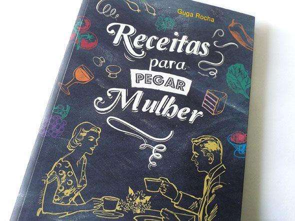 Обложки кулинарных книг