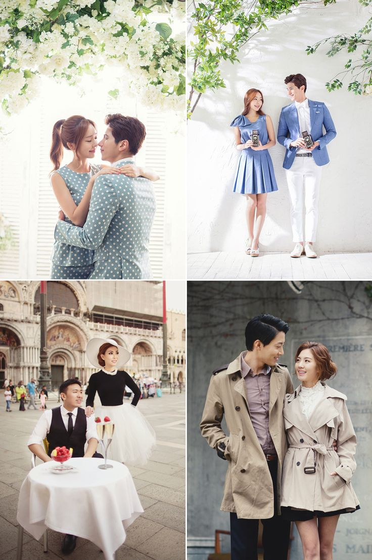 """One of the most frequently asked questions from couples regarding engagement photo sessions is """"what should we wear?"""" We all know that the general guideline says you should wear clothes that are on the same level of dressiness (or casualness) so that it looks like you are heading to the same place, but what if …"""