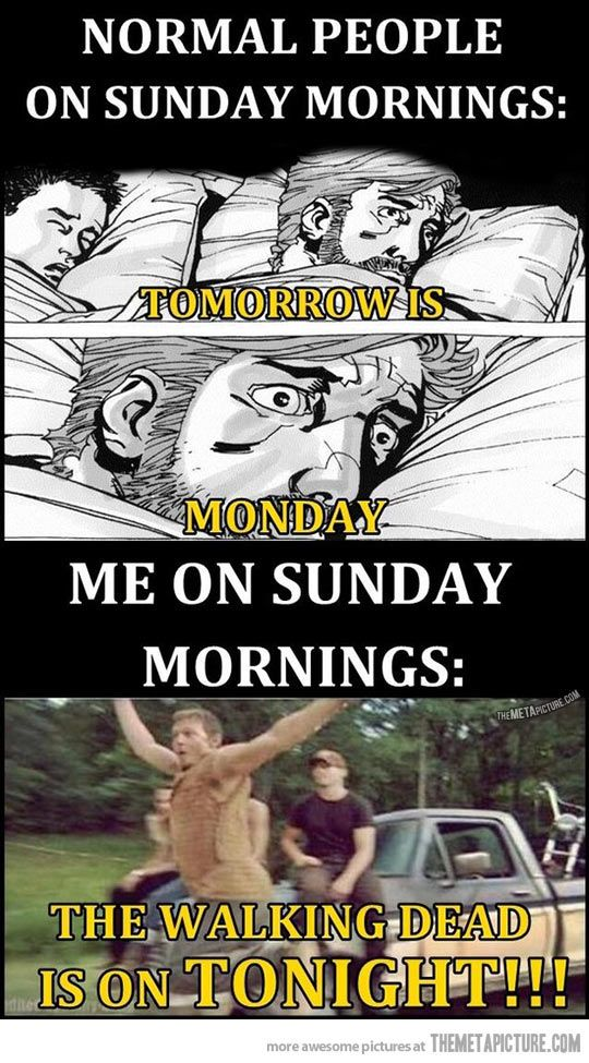 the walking dead funny | Walking Dead Page 39 Images