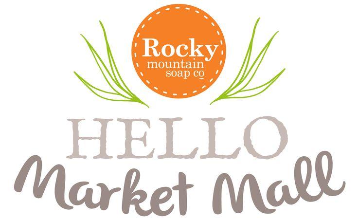 Market Mall - Rocky Mountain Soap Co