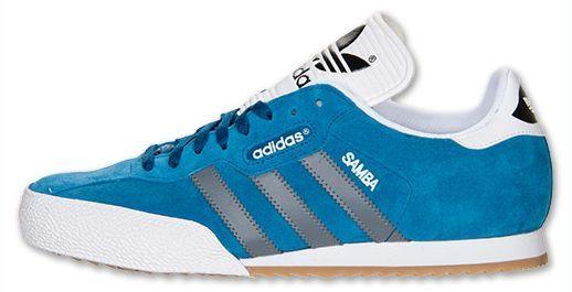 Adidas Samba Super | Details about New ADIDAS Originals Super Samba Mens Classic Casual ...