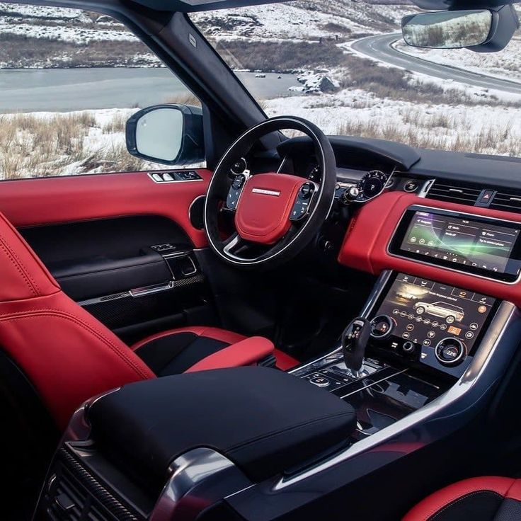 1,602 Likes, 16 Comments Range Rover Kenya