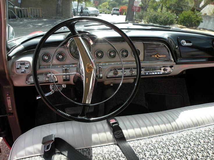 1956 Dodge Custom Royal D500 for sale #1942173 - Hemmings Motor News