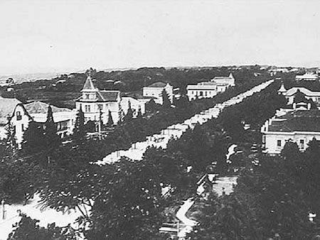 City ✤  Past ✤