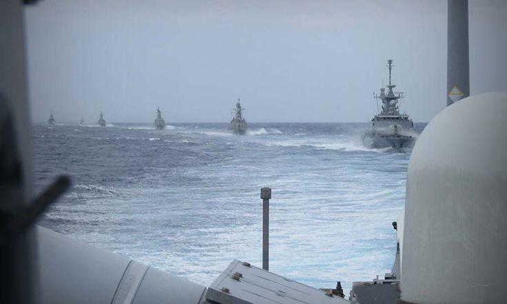 Πολεμικό Ναυτικό - Επίσημη Ιστοσελίδα - Αρχική